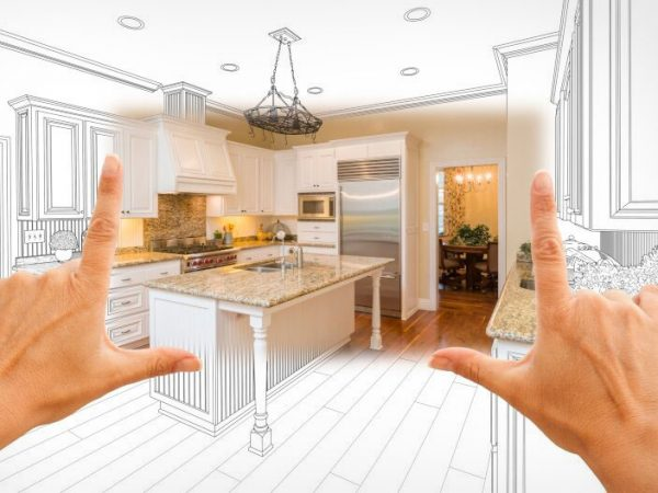An Easy Home Remodeling Tip