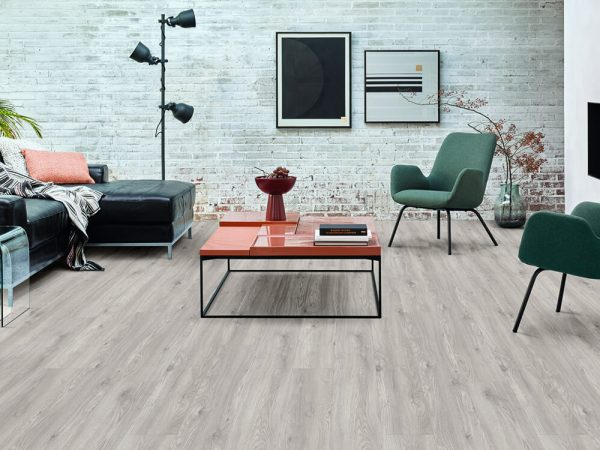 Wanted standard flooring options for your new home